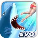 饥饿的鲨鱼进化破解版v3.1.0 无限金币版