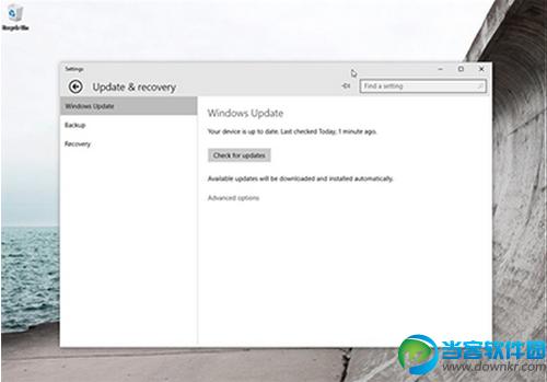 微软囧了!Windows 10 Build 10061版系统无法下载