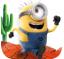 小黄人快跑安卓版v3.8.1 官方最新版