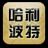 哈利波特小说全集7本 txt精校中文版