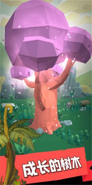 模拟建造森林手游下载