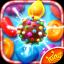 糖果缤纷乐 v1.0 安卓版