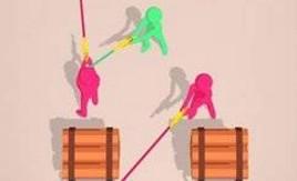 抖音红外线射击游戏叫什么 抖音上找角度开枪射击的游戏
