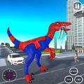 城市恐龙战斗 V1.0 安卓版