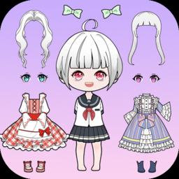 蝴蝶娃娃 V1.0.4 安卓版