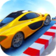 超跑特技车赛 V2.0.5 安卓版