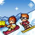 闪耀滑雪场物语游戏 V1.00 安卓版