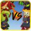 野兽战斗模拟器 V1.0 安卓版
