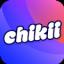 chikii语音交友 V8.50.1 安卓版