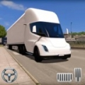 美国卡车模拟器2021 1.0 安卓版