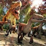 真实恐龙拼图 V1.1 安卓版