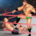 超级巨星摔跤格斗 V1.1.3 安卓版