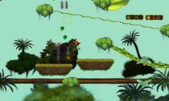 junglestickman
