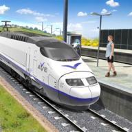 城市火车司机模拟器 V4.8 安卓版